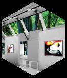 galerie d'art virtuel